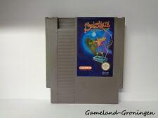 Nintendo NES Game: Solstice [PAL B] (FRA)
