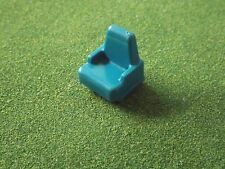 REPRODUCTION BRITAINS 1:32  COUNTY/TW25/TW35/8730/8830 BLUE SEAT