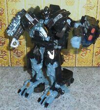Transformers Jagd für Die Decepticons Ironhide Komplett Luxus Hftd