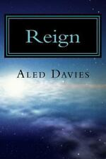 Reign : Among Its Beauty and History a Radical New Government Is Forming on...