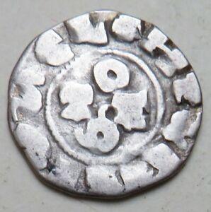 Italien-Pavia, Otto I. (962-973), Denar o.J., 1,26 g