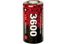 ep3600 batteria NiMH SubC 1,2V/3600mAh Single-cell battery