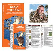 Basic Tracking Pathfinder Outdoor Survival Guide® -Waterproof & Tearproof
