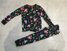Boys Christmas Pyjamas Age 8-9years