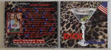 OST - DICK - MUSIC BY JOHN DEBNEY CD (W160)
