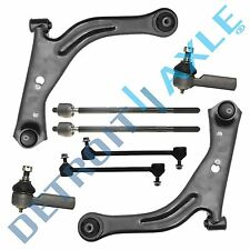 Brand New 8pc Complete Front Suspension Kit for Ford Escape and Tribute