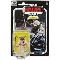 Star Wars Black Series Empire Strikes Back Yoda Figure New Free Delivery