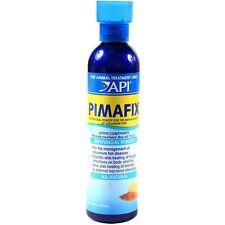 API PimaFix Fish Medication All Natural Anti-Fungal Remedy Aquarium Med 4 oz