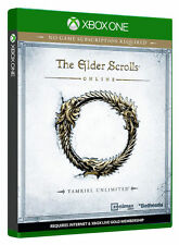 THE ELDER SCROLLS ONLINE TAMRIEL UNLIMITED Xbox one NEW DISPATCHING TODAY BY 2PM