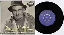 "BERNARD MILES ~ ""BERNARD MILES"" ~ 1958 UK 4-TRACK 7"" EP SINGLE + P/S [2ND ISSUE]"