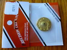 "Precision Scale O #8211 Smokebox Front 38"" OD, Santa Barbara (Brass Casting)"