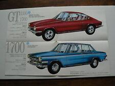 catalogue automobiles : GLAS vous présente 4 modèles