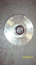 Triumph 650 750 Cover Plate With Bearing