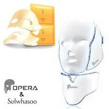 OPERA LED Mask + Sulwhasoo Concentrated Ginseng Mask 10EA (Not include Stand)