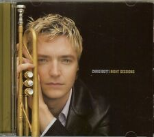 Chris Botti - Night Sessions - CD - NEW - FAST FREE SHIPPING !!!!