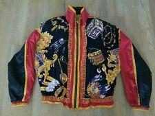 Vintage East West Windbreaker Jacket Size M