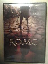 30528/ ROME SAISON 1 COFFRET 6 DVD NEUF MAIS SANS BLISTER