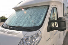 Motorhome interior Windscreen Thermal Cover all season CABIN  fiat ford Peugeot