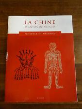 La Chine et le Japon d'Antonin Artaud Mèredieu 2006 Illustré