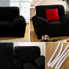 7 Color Sofa Slipcover Stretch Protector Soft Couch Cover Washable Cover