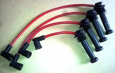 Ford Fiesta Mk5. 16v Zetec S. 01> (JH) 8mm Formula Power Performance Leads.