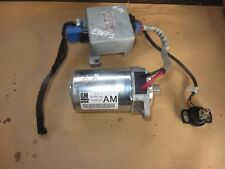 Vauxhall Corsa C Electric Power Steering/Pompe & ECU Q1T17776M/13205207 AM 01-06