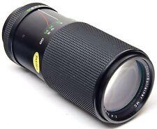 ROLLEIFLEX 80-200mm F4 Zoom-Rolleinar MC - Rollei QBM -