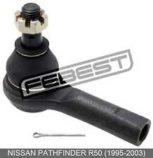 Steering Tie Rod End For Nissan Pathfinder R50 (1995-2003)