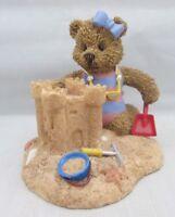 AMANDA The Windsor Bears of Cranbury Commons Building Your Dreams