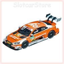 Carrera digital 132 AUDI RS 5 DTM 30837