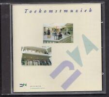 LAURENS VAN ROOYEN Toekomst Muziek RARE 5 TRACK PROMO CD