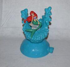 Little Mermaid Jewel of Sea Ariel Water Sprinkler Hose Attachment