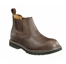 Mens CARHARTT CMS4100 4 ROMEO BOOT NWT Size 12 Wide
