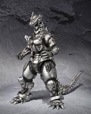 Bandai Tamashii Nations S.H. MonsterArts Kiryu Heavy Arms Toy Figure Japan