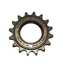 "BRAND NEW BMX 16T 1/2"" x 3/32"" Rear BMX Freewheel Bicycle FREE POST"