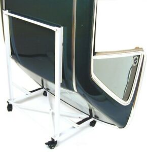 Hard Top Stow Cart  URO Parts  TC107WHITE