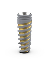 Internal Hex Dental Implants - Compatible Zimmer, MiS, Implant Direct Legacy