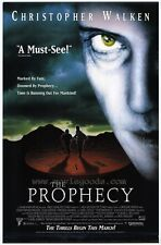 THE PROPHECY Movie POSTER 27x40 Christopher Walken Eric Stoltz Elias Koteas