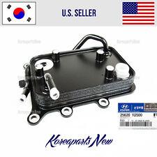 Transmission Cooler Warmer 256201U500 Sorento 14-15 Sonata 15-17 Santa Fe 13-18