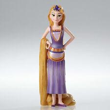 "8"" Art Deco Rapunzel Figurine Disney Disneyland Statue Figure"