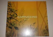 CAPPUCCINO GRAND CAFE LOUNGE  Vol .6 • Rare Import CD☆NEU+OVP Luxus Bar Ambiente