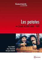 Les Patates// DVD NEUF
