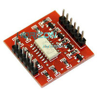 5PCS 4-Channel Opto-isolator IC Module High and Low level Expansion Board