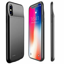 Super-Speed Battery Charger Power Bank Charging Case For iPhone X XS MAX 11 Pro