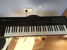 ROLAND D10 Vintage Multi-Timbral Synthesizer
