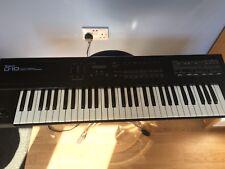 Roland D10 Vintage Sintetizador de múltiples Multitimbral