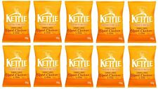 Kettle Chips Sunday Lunch Roast Chicken & Thyme Potato Crisps 8x150g 27THMARCH21