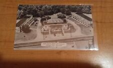 Vintage Unposted Lord Calvert Hotel and Cottages College Park, MD Postcard