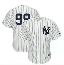 NEW New York Yankees-Judge #99 Majestic Men's Pinstripe Jersey Men's XL(no name)