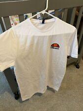 Elesse Tennis Shirt Size Small